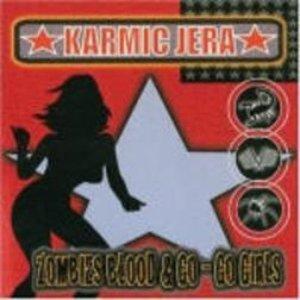 Image for 'Karmic Jera'