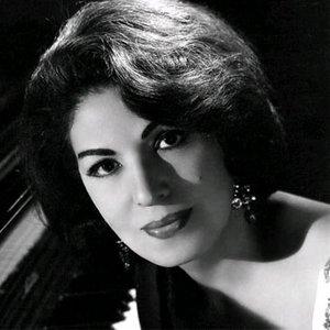 Image for 'Consuelo Velasquez'