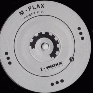 Image for 'M-Plax'