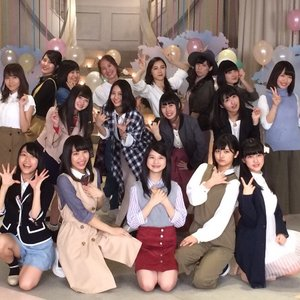 Image for 'SKE48 チームKII'