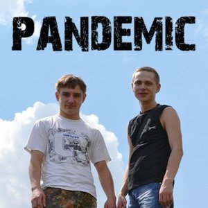 Image for '[PandemiC]'