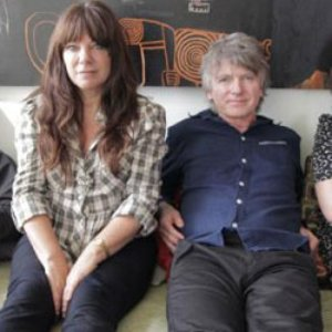 Image for 'Neil Finn with Pajama Club'
