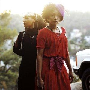 Bild för 'Les Nubians'