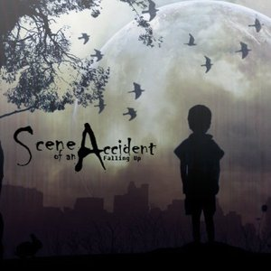 Image for 'Scene of an Accident'