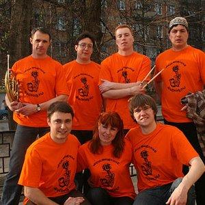 Image for 'Акустические Ботинки'