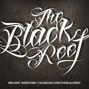 Image pour 'The Black Reef'