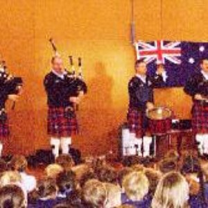 Image for 'Victoria Police Pipe Band'