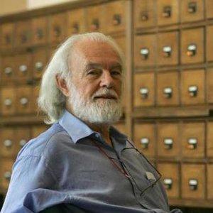 Image for 'David Harvey'