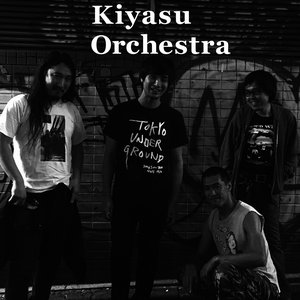 Image for 'Kiyasu Orchestra'