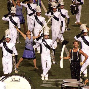 Image for 'Phantom Regiment'