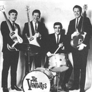 Image for 'The Ventures'