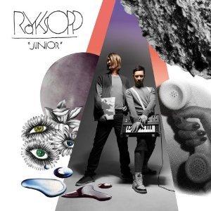 Imagem de 'Röyksopp feat. Karin Dreijer Andersson'