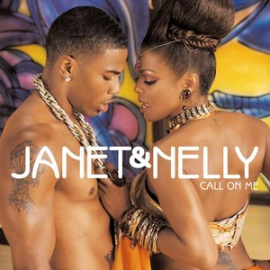 Immagine per 'Janet Jackson feat. Nelly'