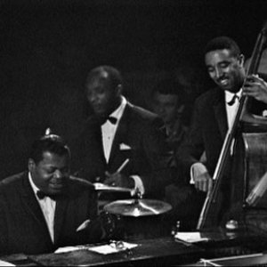 Image for 'Oscar Peterson Trio'