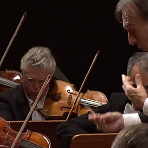 Image for 'Claudio Abbado / Berliner Philharmoniker'