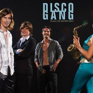 Image for 'Disco Gang'