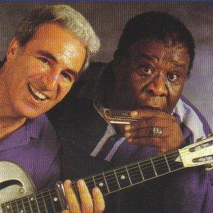 Image for 'Harmonica Fats & Bernie Pearl'