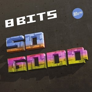 Image for '8 Bits'
