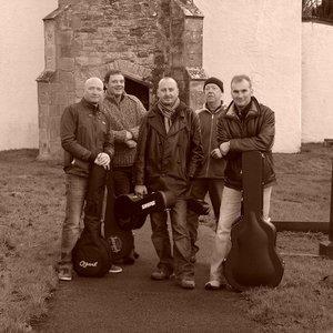 Bild för 'The Hoochie Coochie Moonshine Band'