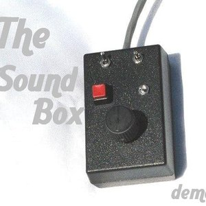 Image for 'Sound Box'