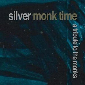 Image for 'silver apples & alan vega'