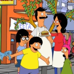 Image for 'Bob's Burgers'