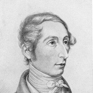 Image for 'Carl Maria Friedrich Ernst von Weber'