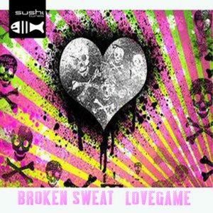 Imagem de 'Broken Sweat'
