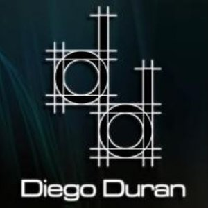 Image for 'Diego Durán'