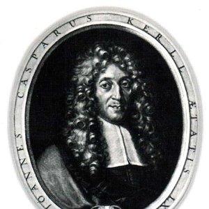 Image for 'Johann Caspar Kerll'