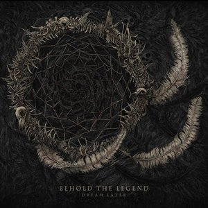 Image for 'Behold The Legend'