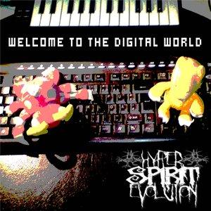 Image for 'Hyper Spirit Evolution'