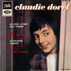 Image for 'Claudie Dorel'