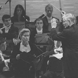 Image for 'Julia Varady/Peter Seiffert/Chor des Bayerischen Rundfunks/Bayerisches Staatsorchester/Dietrich Fischer-Dieskau'