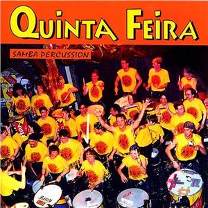 Image for 'Quinta Feira'