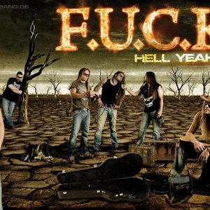 Image for 'F.U.C.K'
