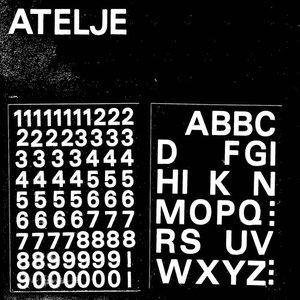 Image for 'ATELJE'