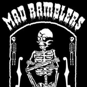 Image pour 'The Mad Ramblers'