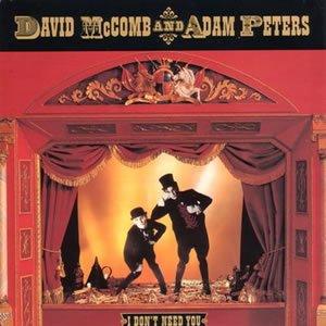 Image for 'David McComb & Adam Peters'