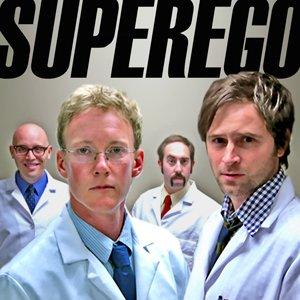 Image for 'Drs. Jeremy Carter & Matt Gourley'