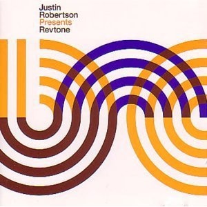 Image for 'Justin Robertson presents Revtone'