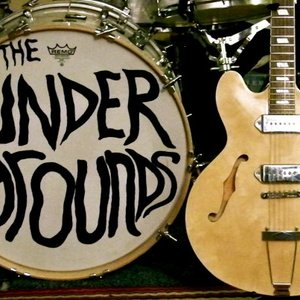 Image for 'The Undergrounds'