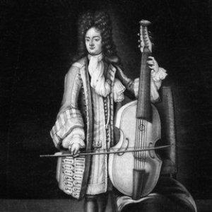 Image for 'Johann Schenck'