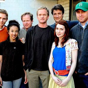 Image for 'The Cast Of Dr. Horrible's Sing-Along Blog'