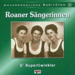 Bild für 'Roaner Sängerinnen'