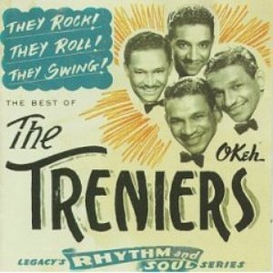 Image for 'Treniers'