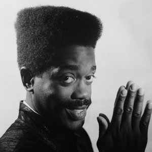 Image for 'Larry Blackmon'