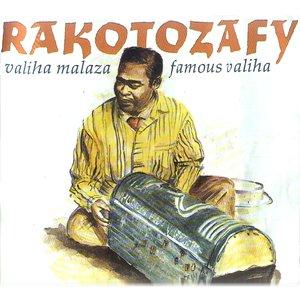 Image for 'Rakotozafy'