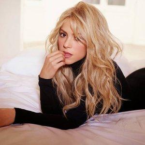 Bild för 'Shakira'