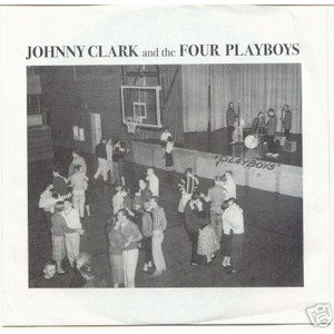 Image for 'Johnny Clark & The Four Playboys'